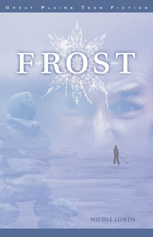 Frost cover art